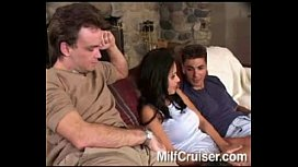 Anell Lopez - Threesome...