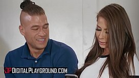 Madison Ivy, Xander Corvus...