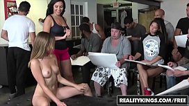 RealityKings - Money Talks - Melissa...