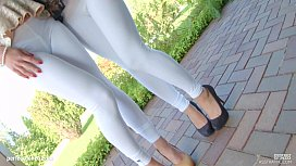 Angelik Duval and Tiffany...