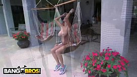 BANGBROS - Sean Lawless Goes...