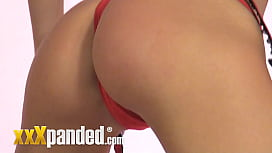 Kerrie Lee Blonde Babeshow Superstar from Xpanded TV