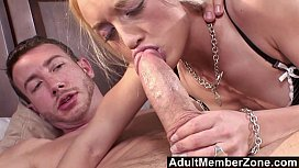 AdultMemberZone - Would-be pornstar...