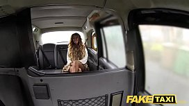Fake Taxi creampie for...