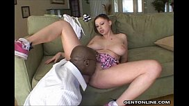 Gianna Michaels Hot Interracial...