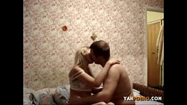 Horny Russian Amateur Couple...