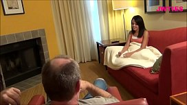 A Daughter's Desires HD Full Video with Stacey Foxxx