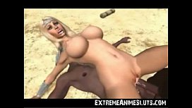 3D Babe Dped by...