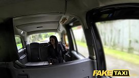 Fake Taxi Brunette club...