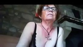 A 65-year-old grandmother also wants sex, met on the site,   http://bit.ly/sexCAM