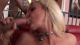 Super busty fucks her stepson'_s friend