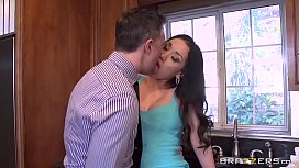 Brazzers - Vicki Chase - Real...