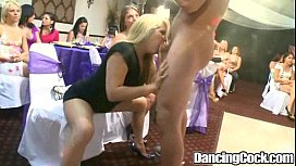Dancingcock Crazy Party Girls...