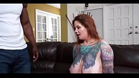Redhead milf pounded by...