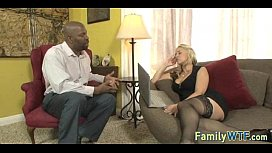 White d. black stepdad 115