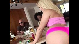 Alexis Texas Getting Ass...