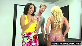 RealityKings - Money Talks - Keely...