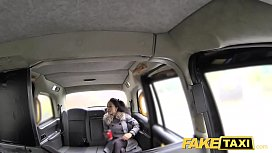 Fake Taxi beautiful young...