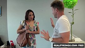 RealityKings - Milf Hunter - Katt...