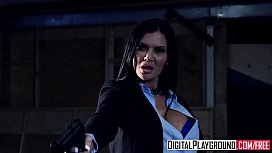 DigitalPlayground - Fly Girl Final...