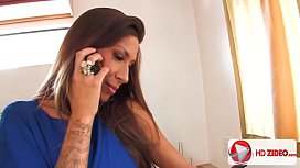Kayla Carrera Gets Cornholed Deeply By Bruce Venture xvideos preview