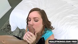 RealityKings - Monster Curves - (Chris Strokes, Maddy Oreilly) - Super Stacked