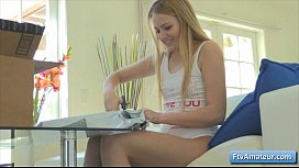 FTV Girls presents First Time Girl Day 2-02 01