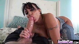 Anal Sex Tape With...