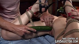 BDSM light on LifeSelector...