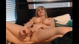 Brittany Taylor blonde