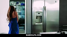 BadMILFS - Learning to Suck...