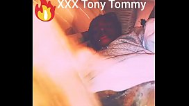 Tony Tommy (Natadius) getting kinged by milf
