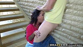 Brazzers Exxtra - Brandy Aniston...