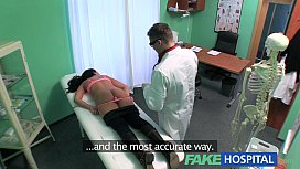 FakeHospital Tight hot wet...