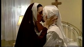 Passion of nuns...