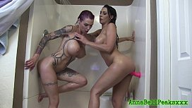 Anna Bell Peaks And...