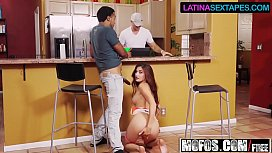 Michelle Taylor - Cheating Latina...