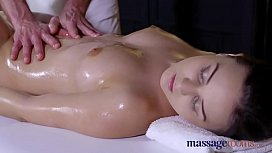 Massage Rooms Teen with...