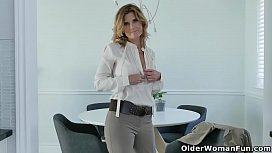 You shall not covet your neighbor'_s milf part 143