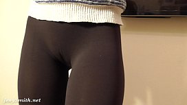 Tight pants and Camel...