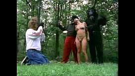 Playmate of the Apes...