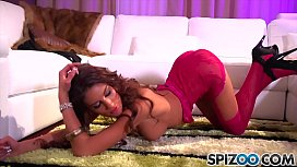 Spizoo - August Ames get...