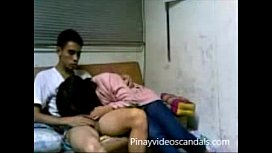 Pinay Home Sex Video...