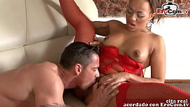 spanish amateur latina milf model stripper with big tits
