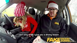 Fake Driving School Randy...