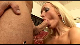 Lichelle Marie Gets Fucked...