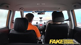 Fake Driving School Hot...