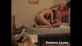 Couple Loves Rough Ride | They Fuck Like Energizer Bunnies