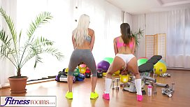 Fitness Rooms Fit big...