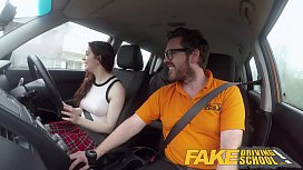 Fake Driving School USA...